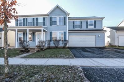 163 Eisenhower Drive, Oswego, IL 60543 - #: 10166181