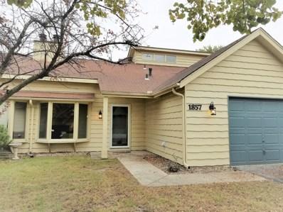 1857 Springvale Drive, Crown Point, IN 46307 - MLS#: 10166196