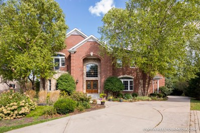 3721 Pin Oak Court, Lisle, IL 60532 - #: 10166212
