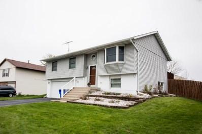 20751 S Acorn Ridge Drive, Frankfort, IL 60423 - MLS#: 10166228