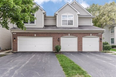1441 Sturgeon Bay Court, Schaumburg, IL 60173 - MLS#: 10166230