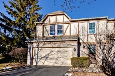 1446 Sapphire Drive, Hoffman Estates, IL 60192 - #: 10166233