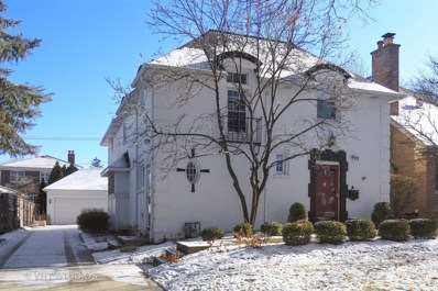 405 S Edgewood Avenue, La Grange, IL 60525 - #: 10166234