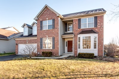 3640 Provence Drive, St. Charles, IL 60175 - #: 10166237