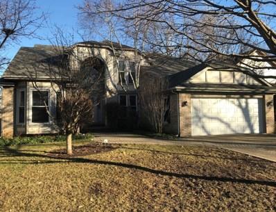 288 Southfield Drive, Vernon Hills, IL 60061 - #: 10166242