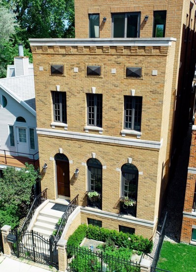 2335 N Southport Avenue, Chicago, IL 60614 - MLS#: 10166249