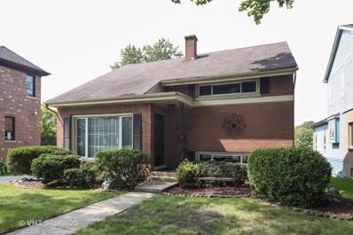 606 S Cedar Avenue, Elmhurst, IL 60126 - #: 10166254