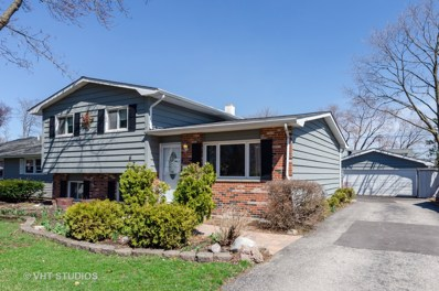 675 Pierce Court, Grayslake, IL 60030 - MLS#: 10166272