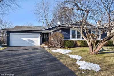 3790 Arrowwood Lane, Hoffman Estates, IL 60192 - #: 10166288