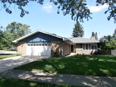 8652 W 143 Place, Orland Park, IL 60462 - MLS#: 10166293