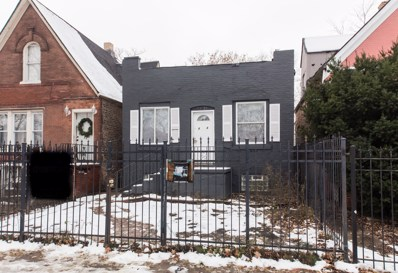 848 N Trumbull Avenue, Chicago, IL 60651 - MLS#: 10166313