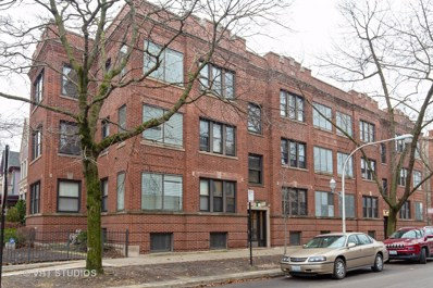 1503 W Cornelia Avenue UNIT 3, Chicago, IL 60657 - #: 10166318