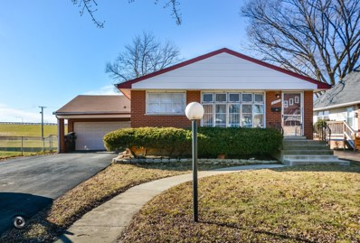 16956 Sunset Ridge Drive, Country Club Hills, IL 60478 - MLS#: 10166328