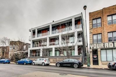 1046 N Damen Avenue UNIT 2S, Chicago, IL 60622 - #: 10166332