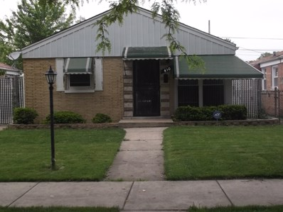 450 W 126th Street, Chicago, IL 60628 - #: 10166334