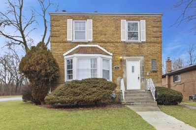 49 Parkside Avenue, Chicago Heights, IL 60411 - #: 10166338