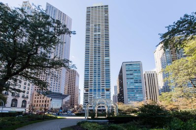 1000 N Lake Shore Drive UNIT 804, Chicago, IL 60611 - #: 10166340
