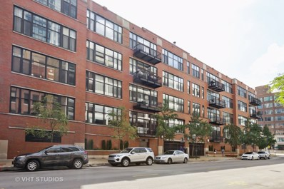 333 W Hubbard Street UNIT 523, Chicago, IL 60610 - #: 10166349