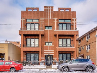 7544 W Belmont Avenue UNIT 2E, Chicago, IL 60634 - MLS#: 10166358