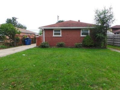 317 E Hirsch Avenue, Northlake, IL 60164 - #: 10166371