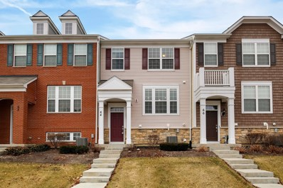 64 N Dryden Place, Arlington Heights, IL 60004 - #: 10166389
