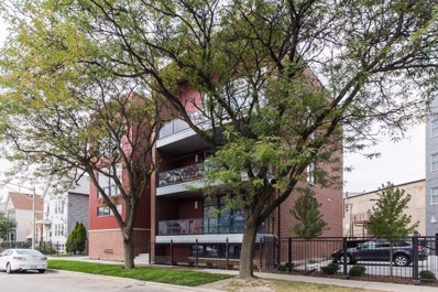 3518 W Wolfram Street UNIT 1, Chicago, IL 60618 - MLS#: 10166395