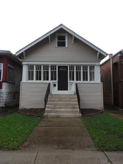1182 S Lyman Avenue, Oak Park, IL 60304 - #: 10166406