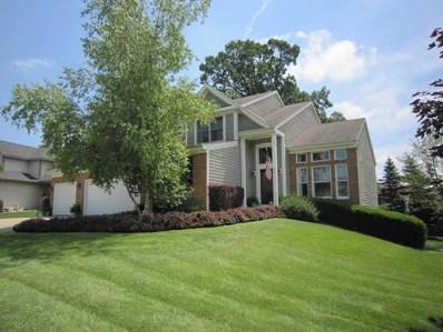 659 Briarwood Court, Antioch, IL 60002 - MLS#: 10166415
