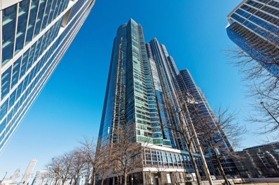 1201 S Prairie Avenue UNIT 1006, Chicago, IL 60605 - #: 10166431