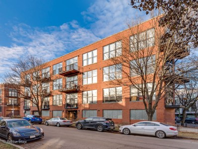 2210 W Wabansia Avenue UNIT 302, Chicago, IL 60647 - #: 10166447