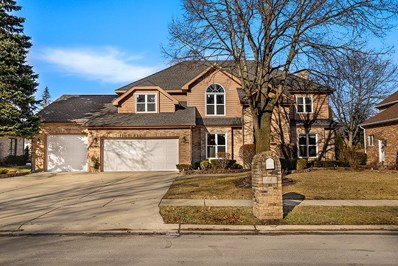 44 N Founders Pointe, Bloomingdale, IL 60108 - #: 10166458