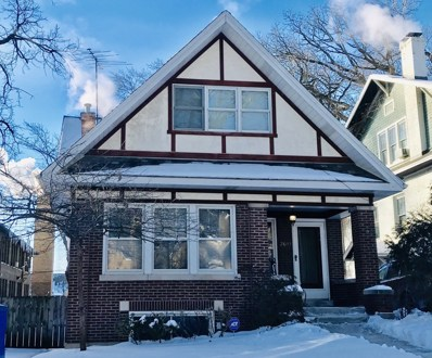 2011 W 110th Street, Chicago, IL 60643 - #: 10166508