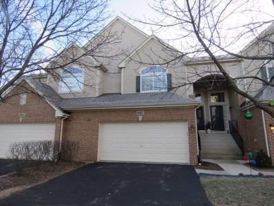 6067 Halloran Lane, Hoffman Estates, IL 60192 - #: 10166526