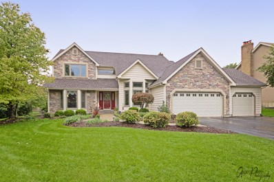 522 Greens View Drive, Algonquin, IL 60102 - #: 10166548