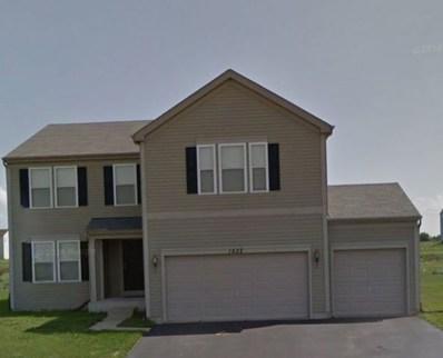 1622 Winterwheat Drive, Belvidere, IL 61008 - #: 10166578