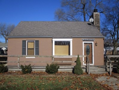 237 E Greenwood Street, Bourbonnais, IL 60914 - MLS#: 10166606