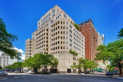 1155 N Dearborn Street UNIT 1301, Chicago, IL 60610 - #: 10166607