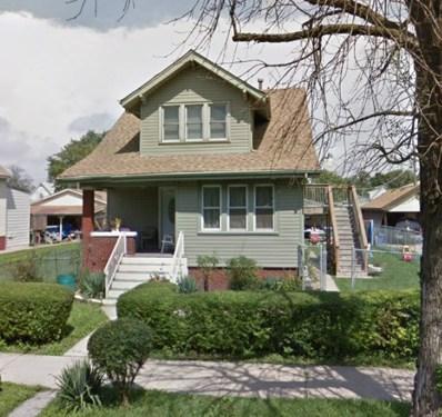 2738 135th Street, Blue Island, IL 60406 - MLS#: 10166634