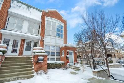1328 S Federal Street UNIT P, Chicago, IL 60605 - #: 10166648