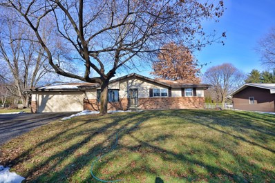 6328 Canyon Woods Drive, Rockford, IL 61109 - #: 10166690