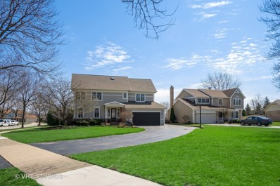 1509 E Eton Drive, Arlington Heights, IL 60004 - #: 10166713
