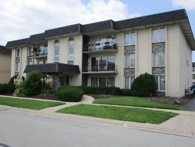 4712 W 106th Place UNIT 1D, Oak Lawn, IL 60453 - #: 10166721