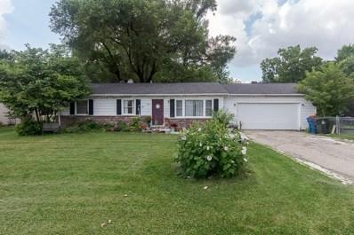 174 Old Farm Lane, Carpentersville, IL 60110 - #: 10166757