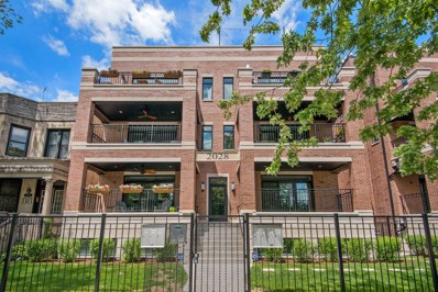 2024 W Lemoyne Street UNIT 1E, Chicago, IL 60622 - #: 10166762