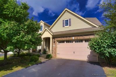 1656 Briarheath Drive, Aurora, IL 60505 - MLS#: 10166764