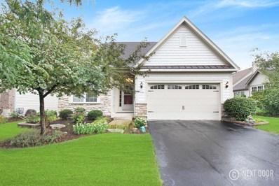 1164 Kingsley Lane, Aurora, IL 60505 - MLS#: 10166771