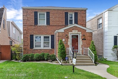 6210 N Keeler Avenue, Chicago, IL 60646 - #: 10166777
