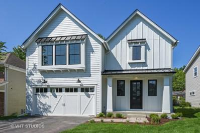 748 Prairie Avenue, Barrington, IL 60010 - MLS#: 10166781
