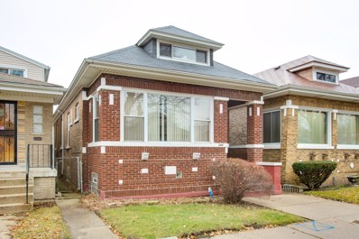 544 E 87th Place, Chicago, IL 60619 - #: 10166798