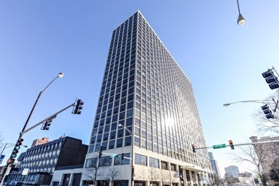 4343 N Clarendon Avenue UNIT 1415, Chicago, IL 60613 - #: 10166804